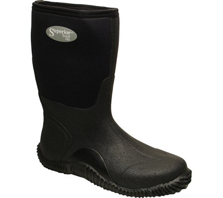 Superior Boot Co. Men's 11
