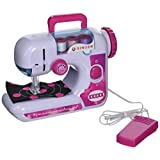 NKOK A2213 Singer EZ Stitch Chainstitch Sewing Machine