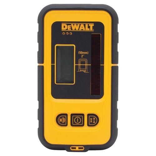 DEWALT DW0892 Line Laser Detector