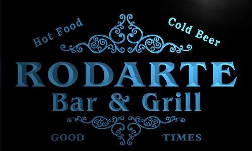 u37950-b-rodarte-family-name-bar-grill-home-brew-beer-neon-sign-enseigne-lumineuse