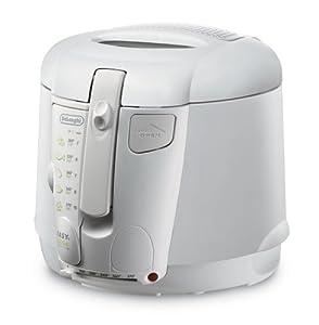 DeLonghi D677UX 2-1/5-Pound-Capacity Deep Fryer