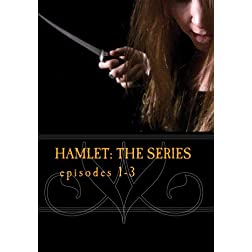 Hamlet: The Series episodes 1-3