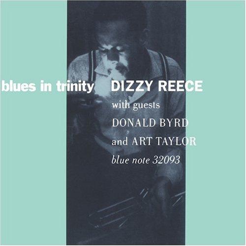 Blues in Trinity