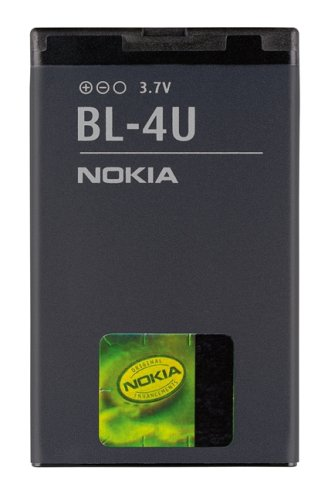 Nokia BL-4U 1110mAh Battery