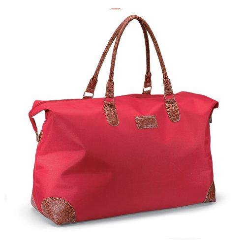 Grande week-end borsa per il trasporto dei bagagli