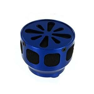 Redcat Racing Redcat Racing Aluminum Air Filter, Blue