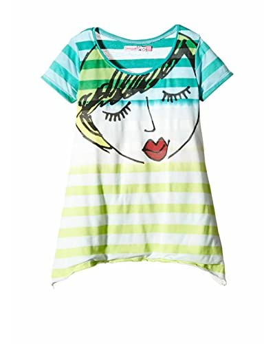 Desigual Kids T-Shirt Manica Corta