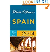 Rick Steves (Author)  (2) Publication Date: November 26, 2013   Buy new:  $24.99  $18.29  38 used & new from $14.36