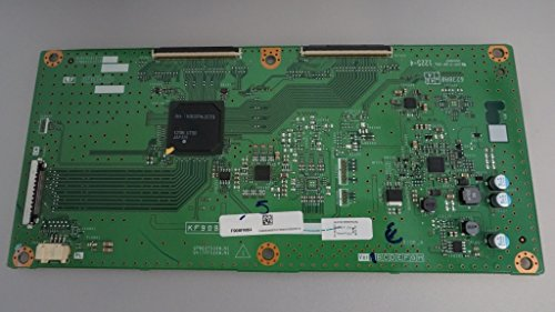 Sharp - Sharp LC-60LE600U Tcon Board KF908 DUNTKF908FM05 #V9460 - #V9460 (Sharp Lc70le600u compare prices)
