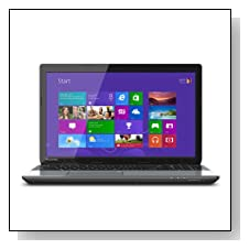 Toshiba Satellite S55-A5176 Review