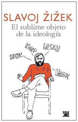 El sublime objeto de la ideología (Teoria)