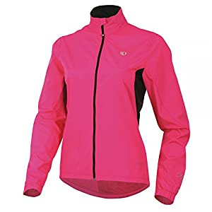 Pearl Izumi Women's Select Barrier Jacket, X-Small, Berry