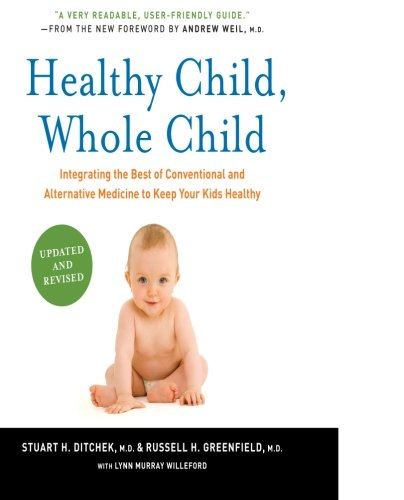 Healthy Child, Whole Child: Integrating the Best of...