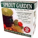 Sprout Garden Complete Starter Kit