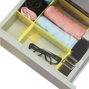 schubladenunterteilung schubladenteiler universal. Black Bedroom Furniture Sets. Home Design Ideas