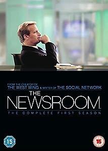 The Newsroom - Season 1 [DVD] [2013]