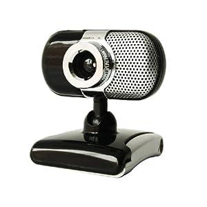 Kinobo B7 Laptop USB 5mpx Webcam For Windows XP/Vista/7 Skype/Yahoo