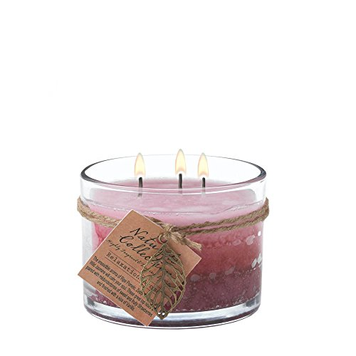 Naturals Collection Relaxation Jar Candle