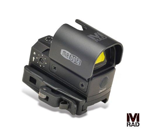 Meopta M-Rad Rapid Engagement Reflex Sight 5 Moa