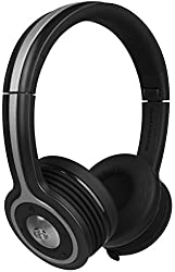 Monster MH-ISRT-FRE-ON-BK-BT-WW Bluetooth Sport Headphones
