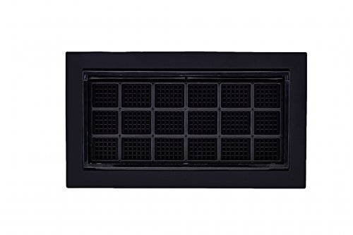 Engineered Foundation Flood Vent | Sealed Model | FEMA Compliant 50 States | ICC-ES Tested (Foundation Flood Vents compare prices)