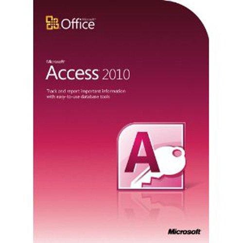 Access 2010 (vf)