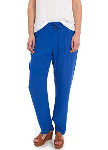 Naf Naf -  Pantaloni  - Donna blu blu 40