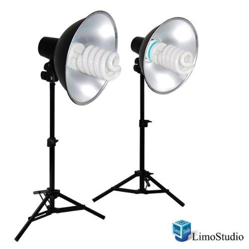 Studio Lighting Website: LimoStudio Photo Studio Table Top Continous Light Kit