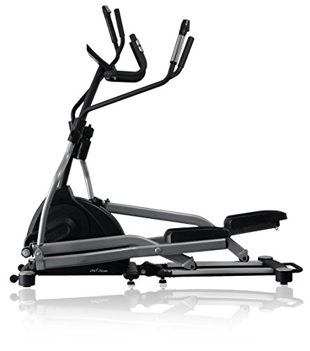 JTX Transition: Folding Gym Cross Trainer