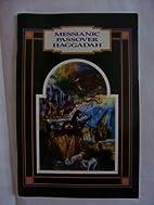 Messianic Passover Haggadah by Harold A…