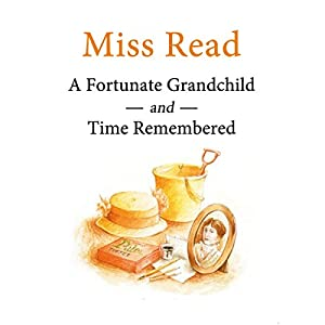 Time Remembered & A Fortunate Grandchild Audiobook