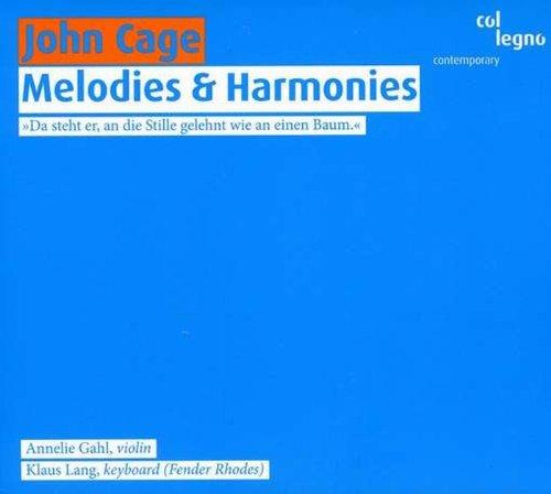 Cage John (1912-1992) 412IO47bGiL