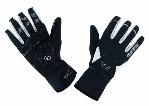 Buy Low Price Gore Bike Wear Women's Alp X III Windstopper Glove (GWALPO)