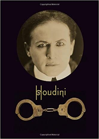 Houdini: Art and Magic (Jewish Museum)