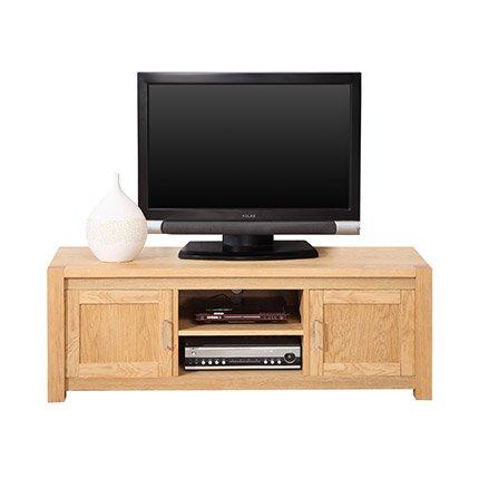 meubles tv beaux meubles pas chers meuble banc tv hifi ch ne clair. Black Bedroom Furniture Sets. Home Design Ideas