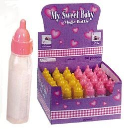 Toy Baby Bottle front-167555