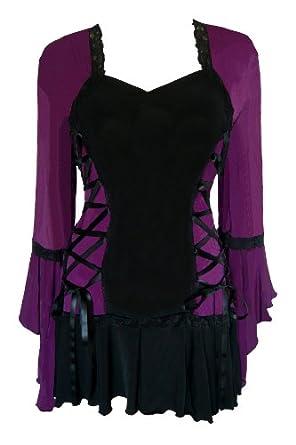 dare to wear victorian gothic women 39 s plus size bolero