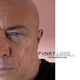Funky Love (Instrumental Mix)