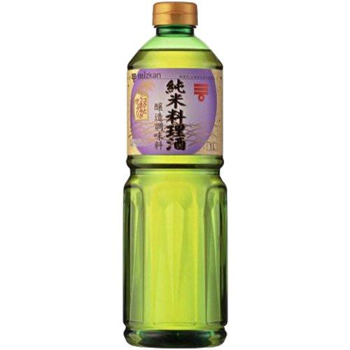 ミツカン 純米料理酒 1L
