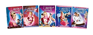 I Dream Of Jeannie Season 1-5 DVD Bundle from SONY PICTURES