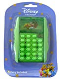 Disney Winnie The Pooh Pocket Calculator / Desktop Calculator