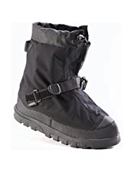 Neos Voyager Winter Overshoes - Black