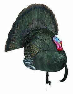 Flambeau Turkey Master Series King Strut Decoy by Flambeau Turkey