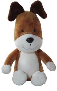 Kipper 10-inch Soft Dog Plush