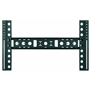 AVF EL800B-A Flat to Wall TV Mount for 30-Inch to 63-Inch Screens (Black)