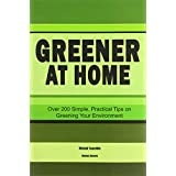 Greener at Homeby Michel Tourville