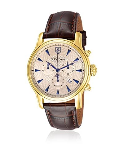 S. Coifman Reloj de cuarzo Man SC0223 43 mm