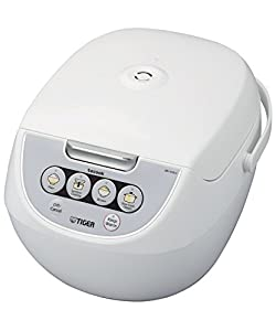 Tiger Corporation JBV-A18U 10-Cup Micom Rice Cooker and Warmer