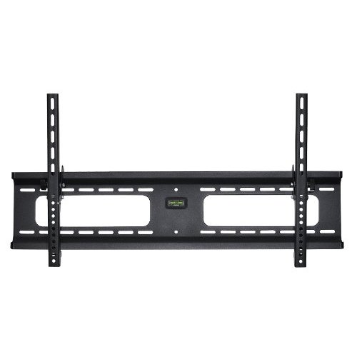 OSD Audio TM-43 LCD Ultra Slim Tilt Series TV Mount for 37 to 63-Inch TV (Black)