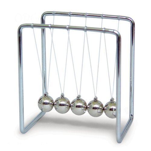 Westminster Newton's Cradle - 1